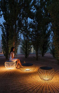 Richtige Beleuchtung Im Garten Gartenkultur Pflegen